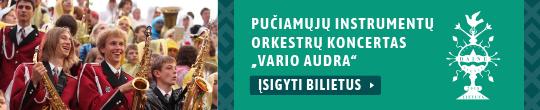 """Projektas """"Dainų šventės alumnai"""""""