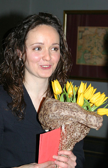 Avalynės dizainerė Rūta Rimšelienė