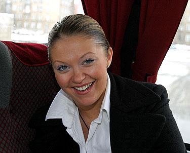Agnė Armoškaitė - Šemberienė