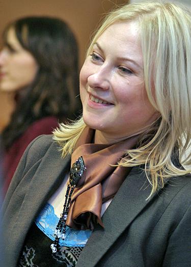 Julija Žilėnienė