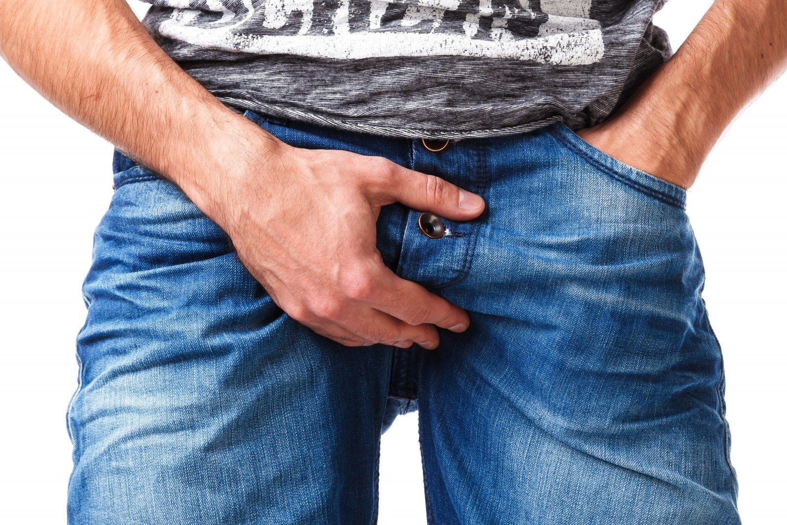 Ko gėdijasi vyrai, nors visi tai daro? | virtualiosstatybos.lt