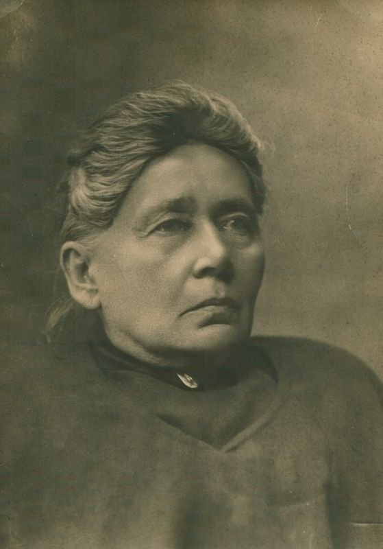 Gabrielė Petkevičaitė-Bitė / Foto: Maironio lietuvių literatūros muziejus