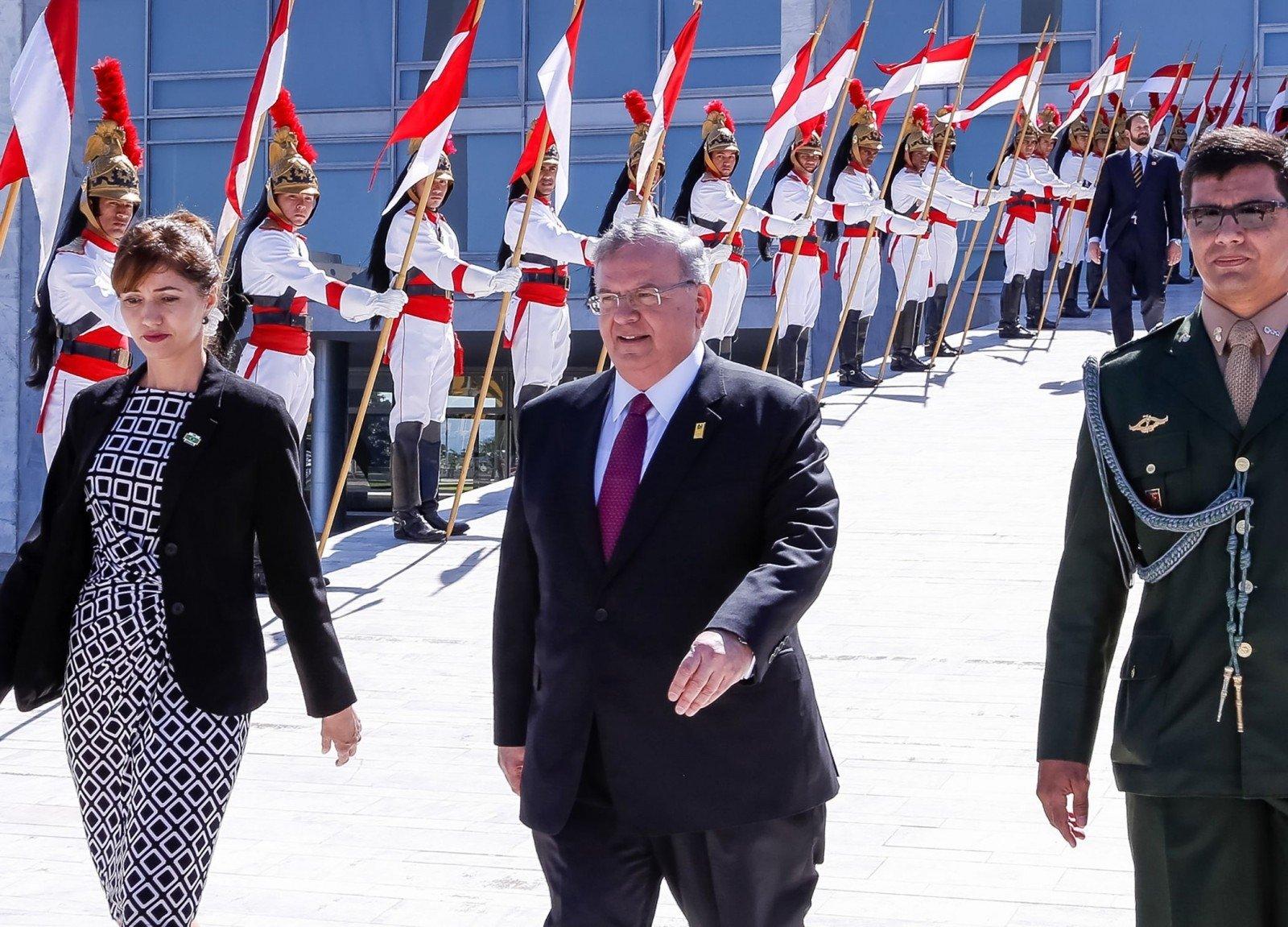 Супруга посла Греции вБразилии созналась всоучастии вего убийстве