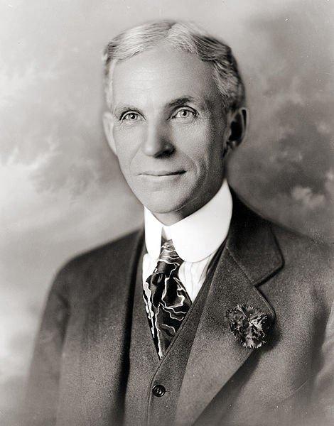 Henris Fordas