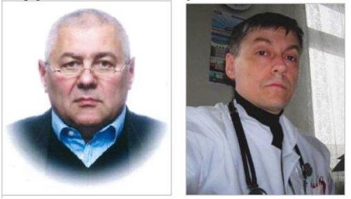 G. Pavlovskis ir I. Džadanas
