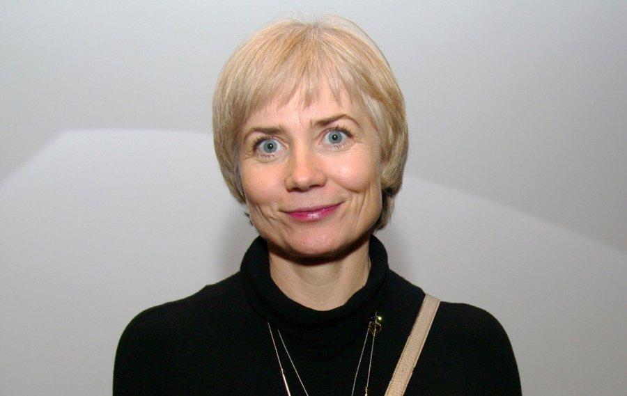 Ilona Balsyte net worth