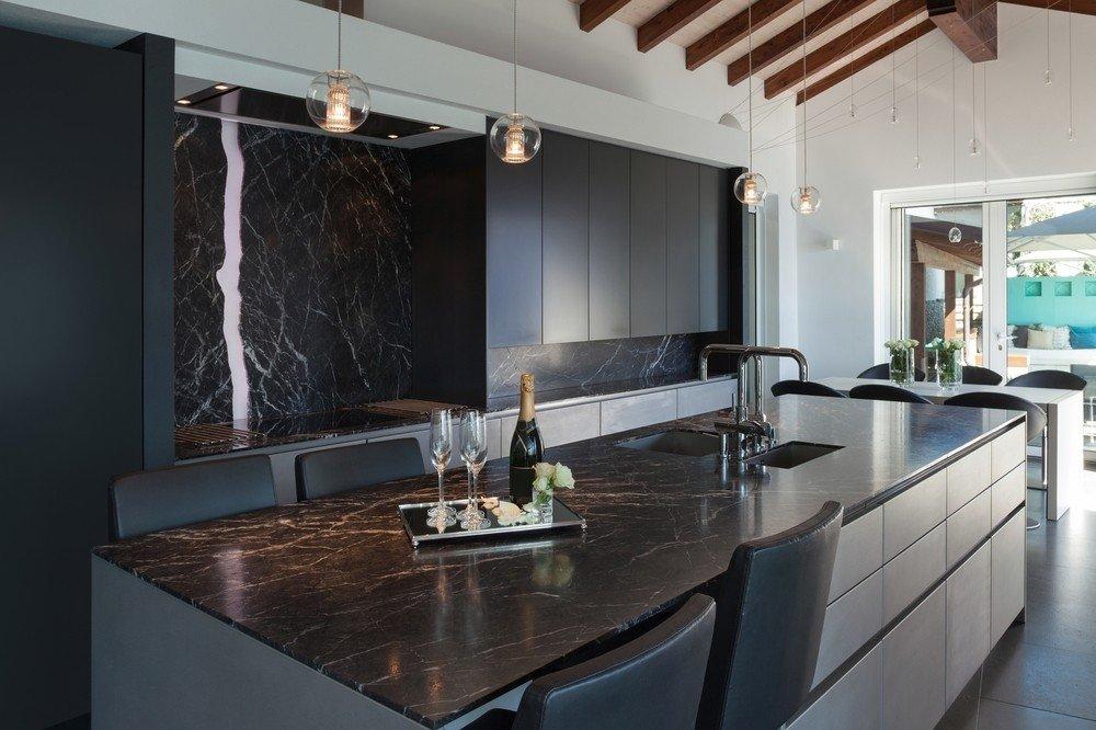 Virtuves interjeras 2016