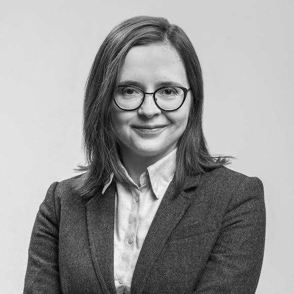 Jurgita Ribinskaitė Glatzer
