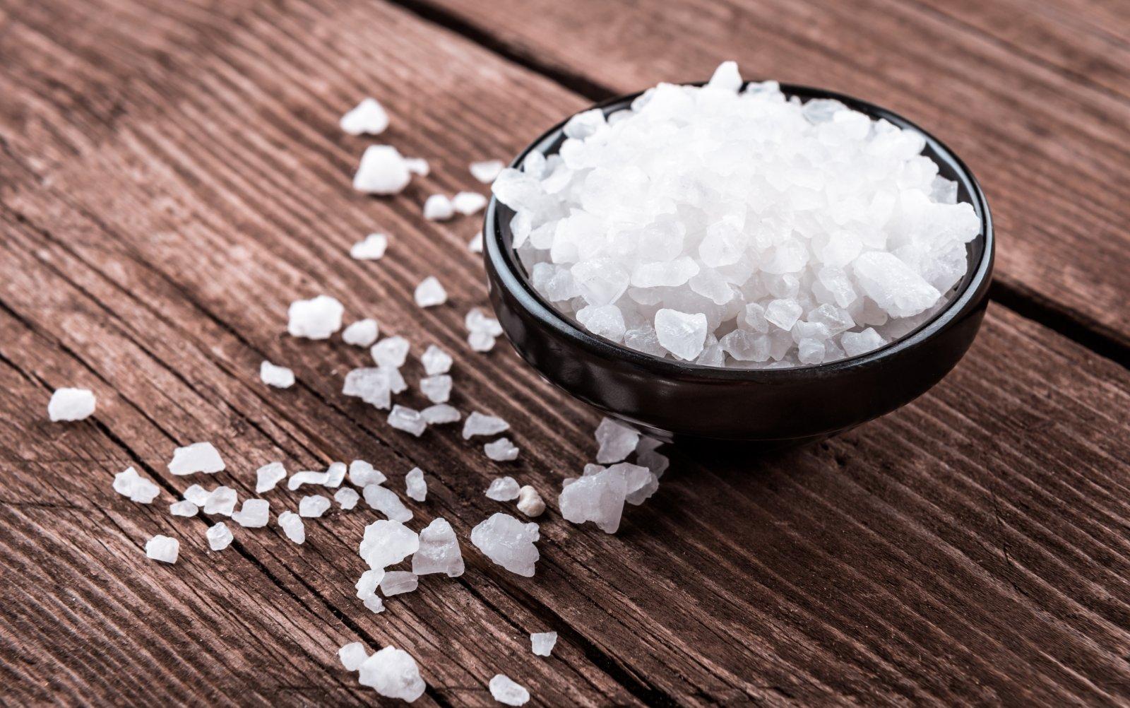 Kaip gydyti grybeli druska