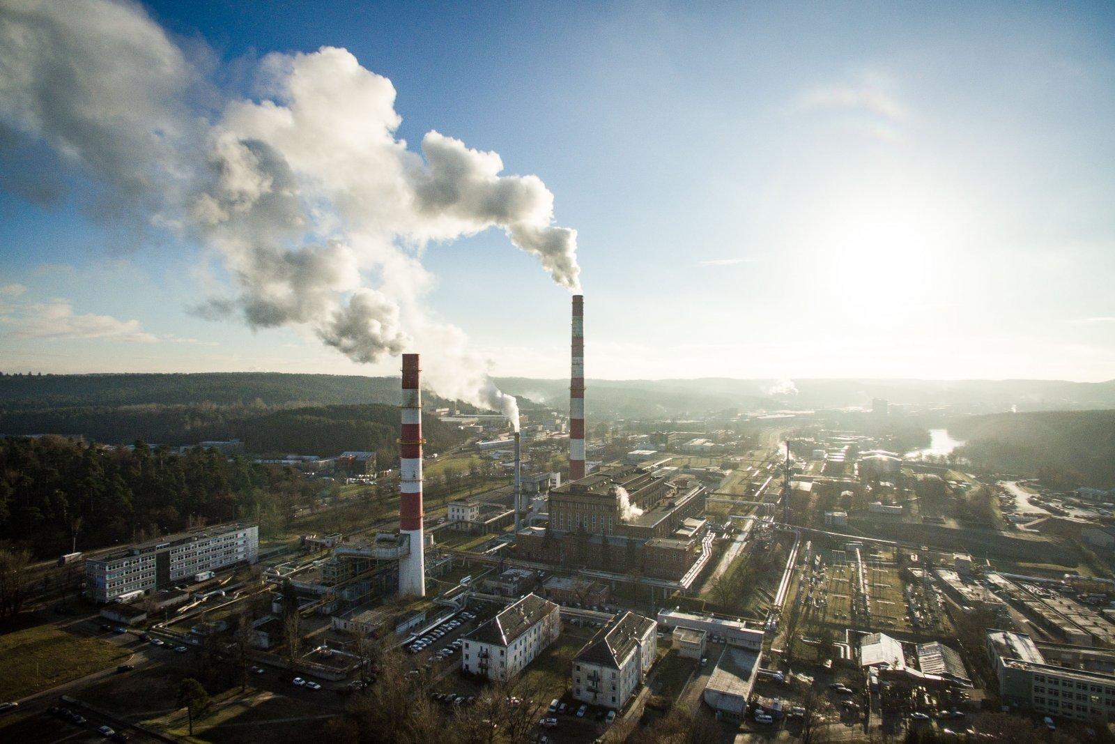 Aplinkos ministrai svarsto ATL sistemos ateitį