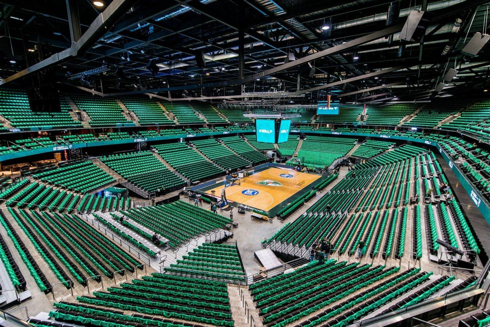 Where Will The World Cup Be In 2020.Kaunas Vilnius And Klaipėda Set To Host Fifa Futsal World
