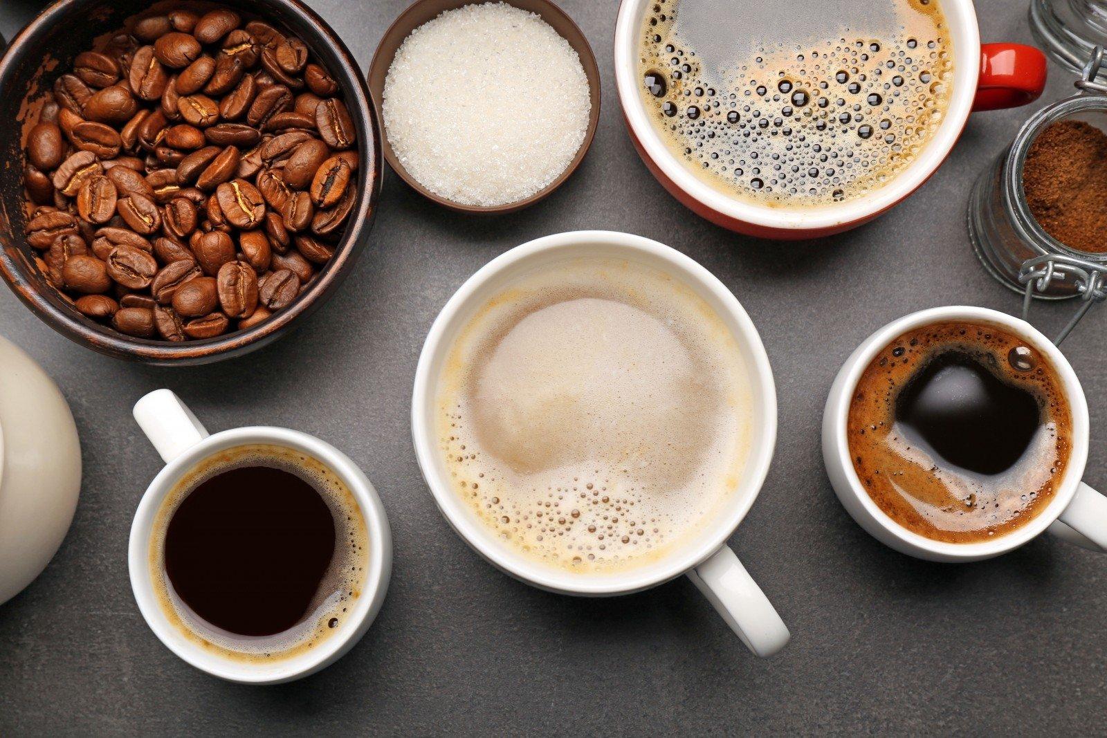 kofeino širdies sveikata
