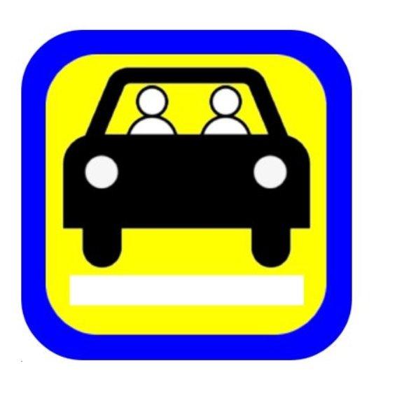Įsigaliojo naujovės taksi ir pavėžėjų veiklose: turės naudoti skiriamąjį ženklą