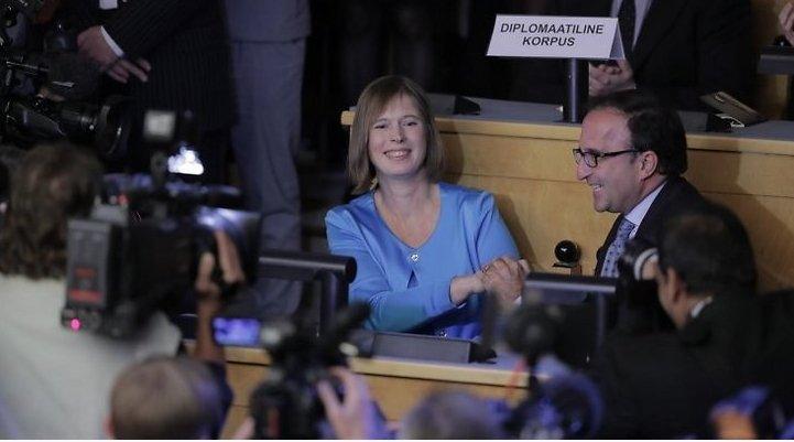 Что ожидать РФ и«русским» эстонцам отнового президента— Эстонские выборы