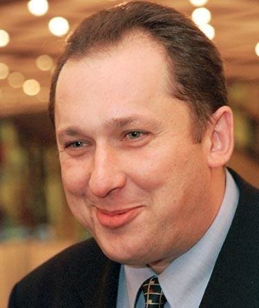 Kęstutis Kristinaitis