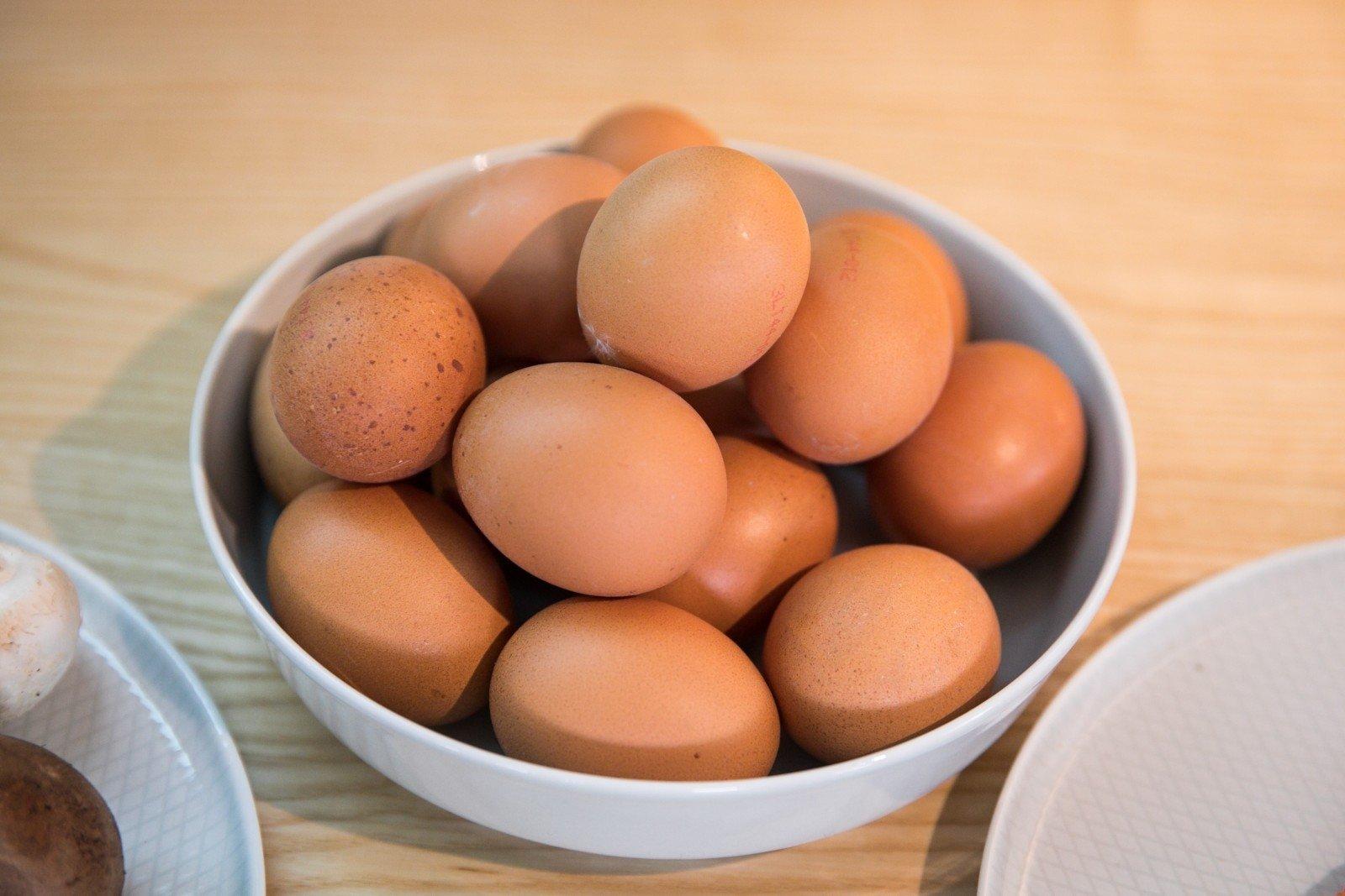 ar galima išgerti žalią kiaušinį su hipertenzija)