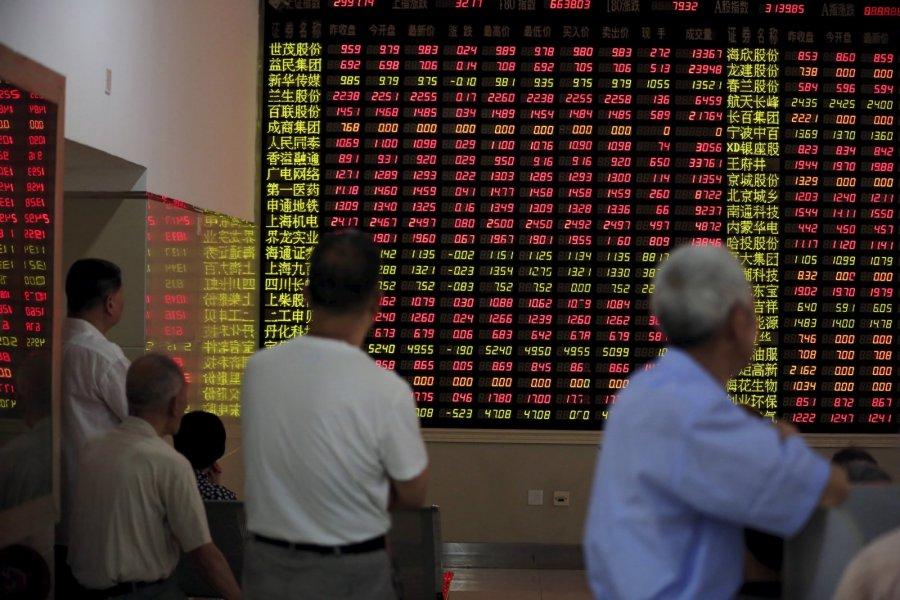 pasaulio prekybos sistemų akcijų kaina
