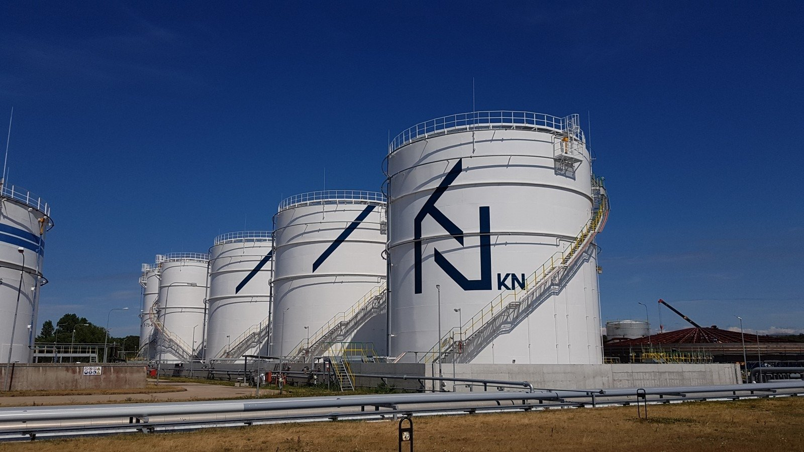 Klaipedos nafta уступила акции владеющей судном Kairos компании Nauticor