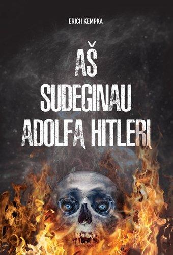 Tikroji Hitlerio žlugimo istorija: kaip atrodė paskutinės dienos fiurerio bunkeryje