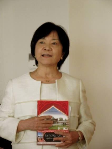 Visos Japonijos spalvos ir skoniai - naujoje A. Zyko knygoje