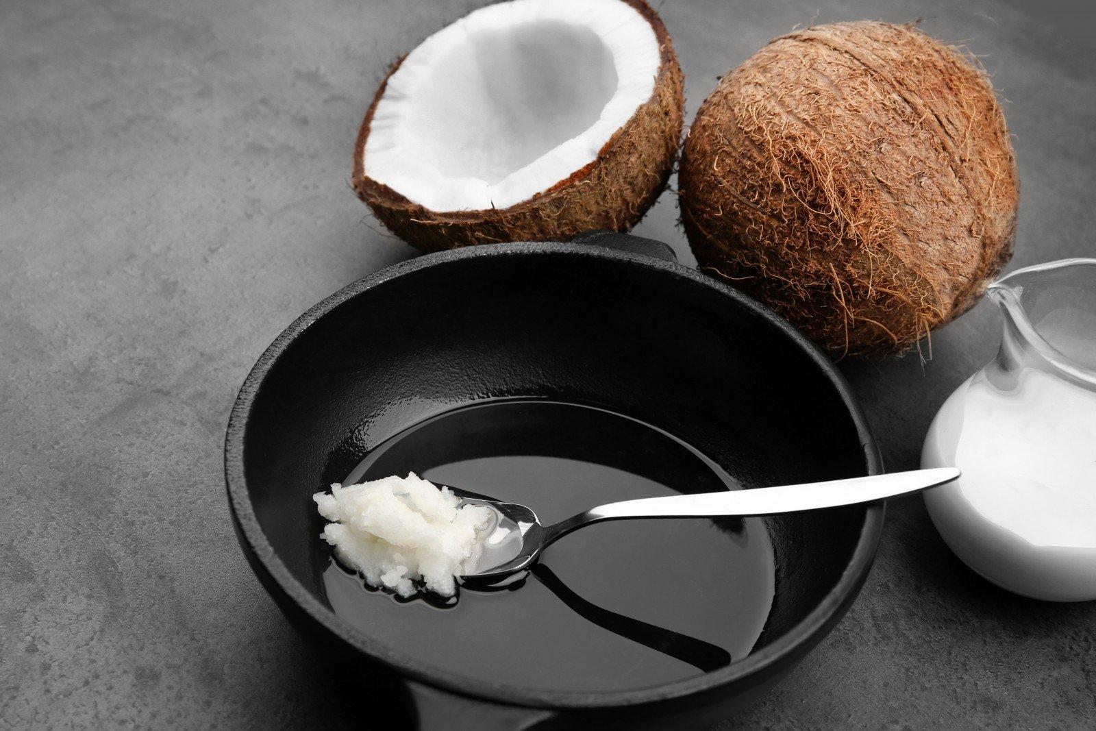 kokosų aliejus naudingas širdies sveikatai