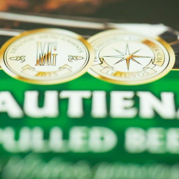 """""""Numeris 1"""", """"Geriausias"""": ar verta pasitikėti etiketėmis ant produktų"""