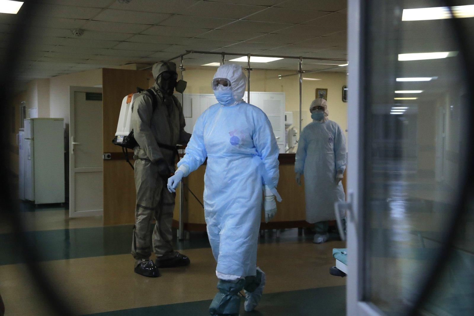 На Херсонщине - уже 27 заболевших коронавирусом