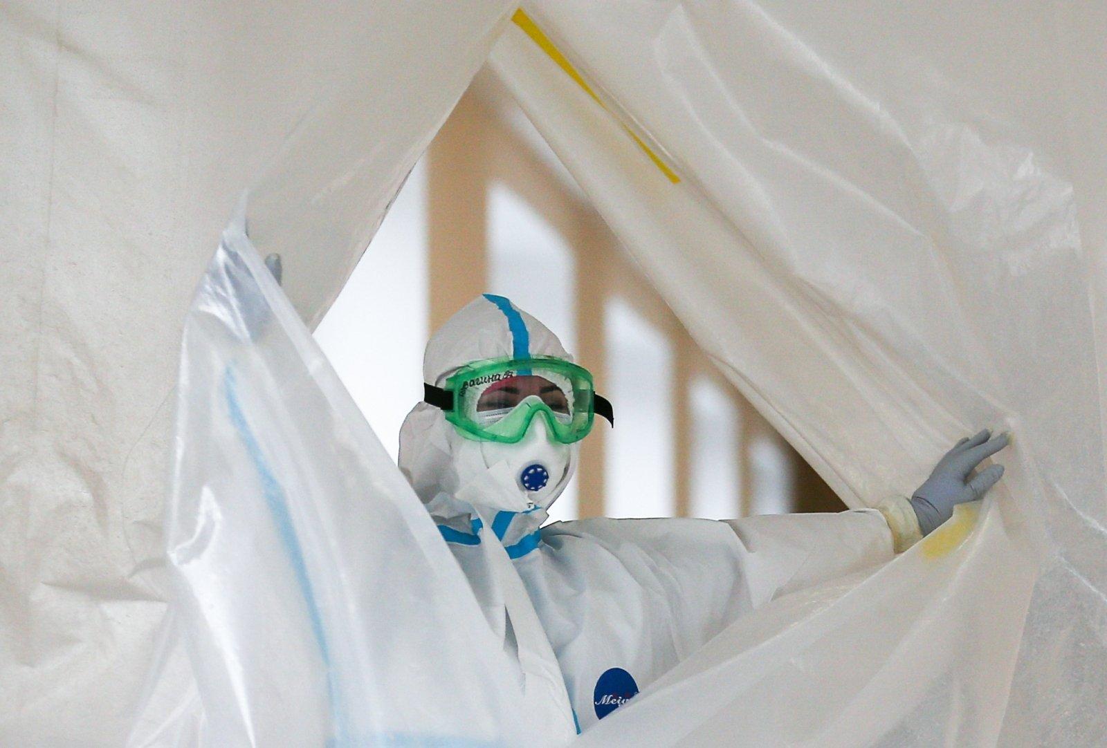 В КБР за сутки умерли два пациента с коронавирусом