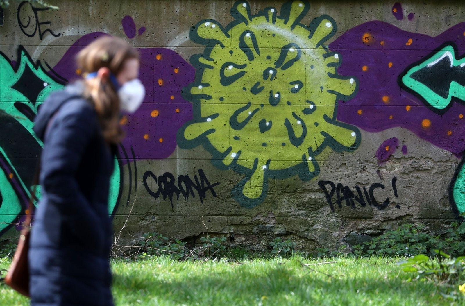 Эксперты СЕ предупреждают об угрозе применения террористами биооружия после пандемии COVID-19