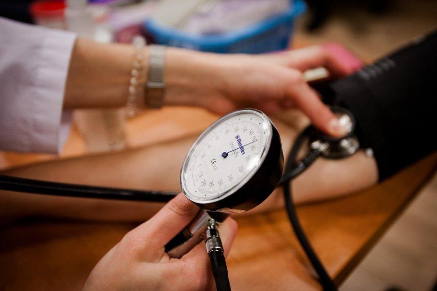 kaip atpažinti hipertenziją hipertenzija 2 etapas mityba