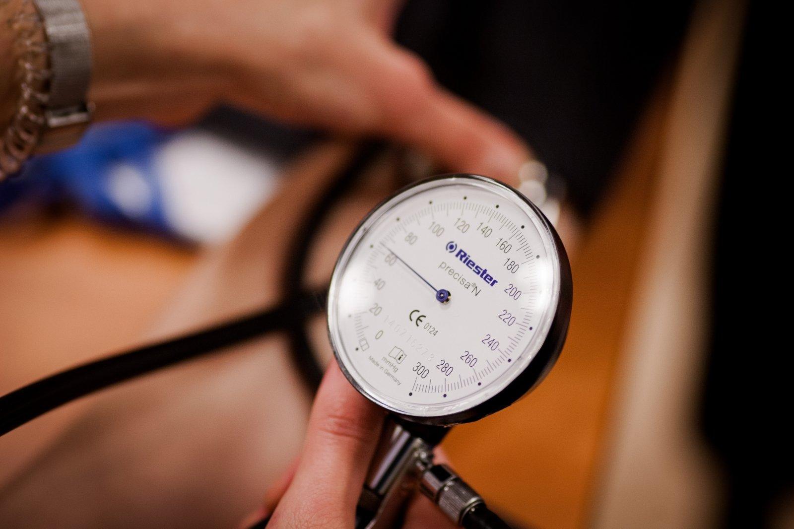 hipertenzijos kraujospūdžio produktai aklumas su hipertenzija