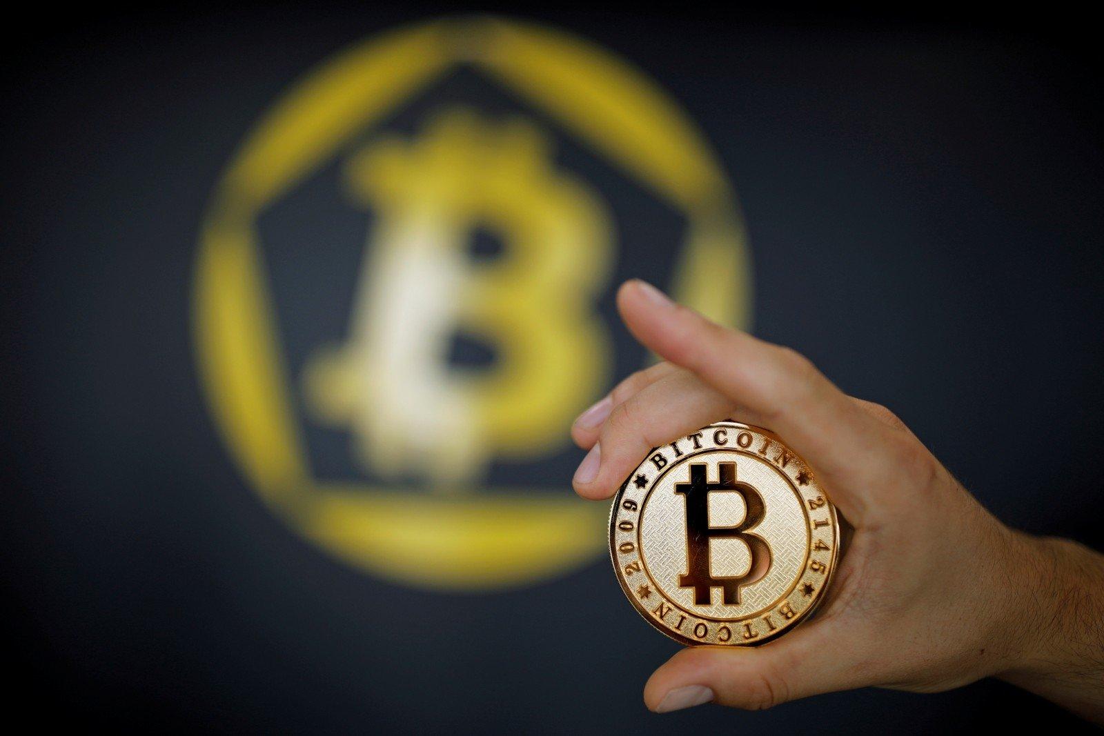 kas vyksta su bitcoin kaina)