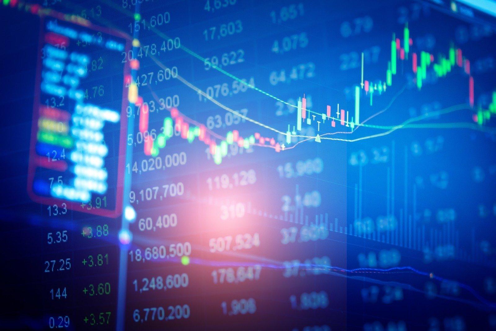 Finansų rinkų produktai - Swedbank