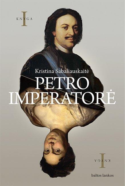 """Knygynus pasiekė trečioji """"Petro imperatorės"""" laida"""