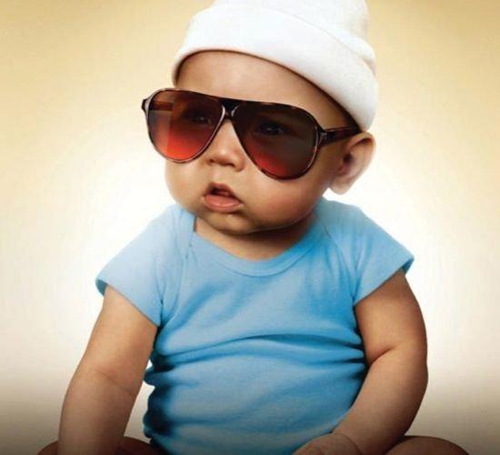 """Kūdikis Carlosas iš filmo """"Pagirios Las Vegase"""""""