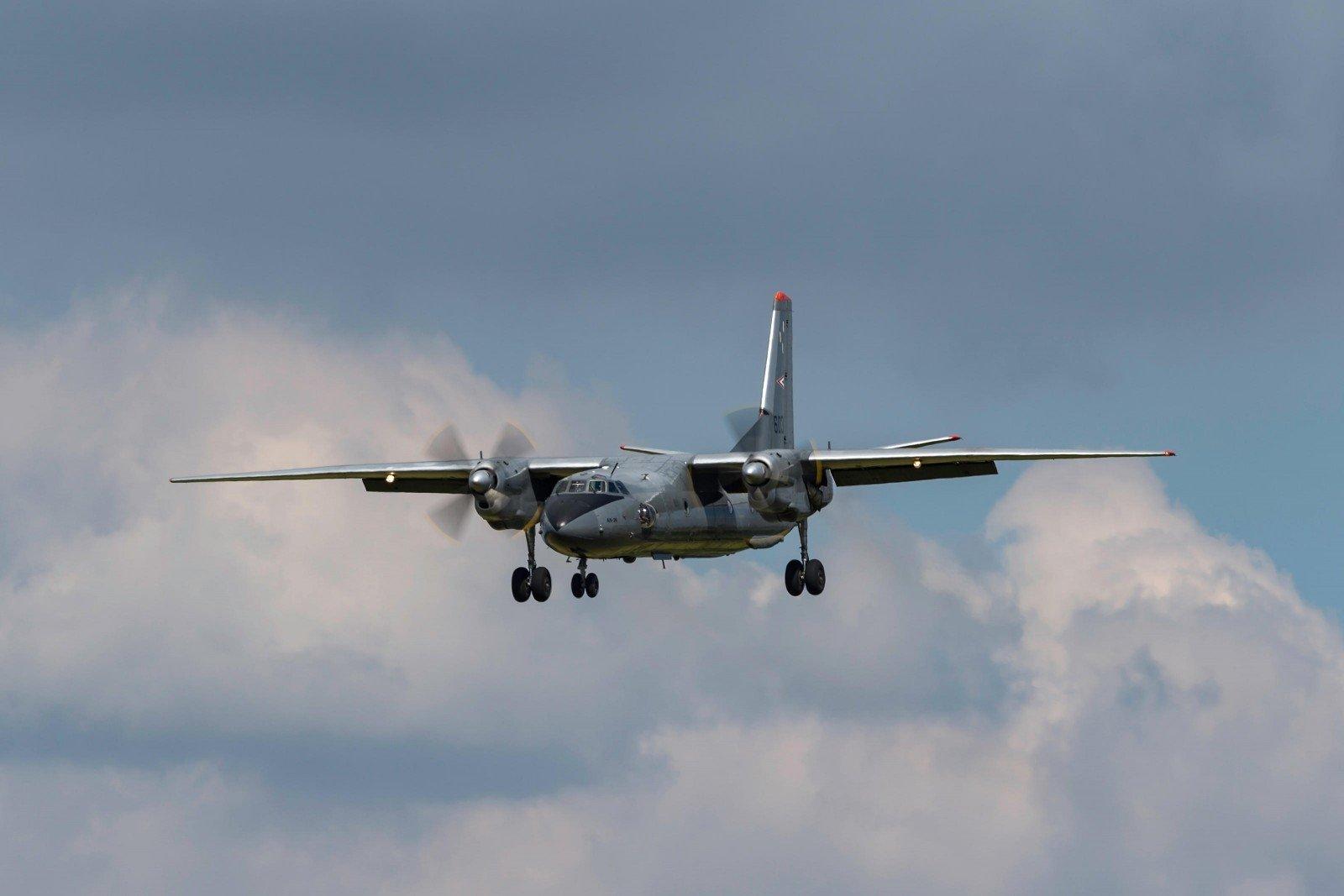 РосСМИ узнали вероятную причину крушения Ан-26 вСирии