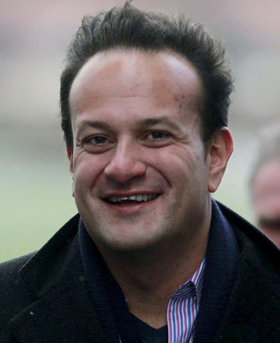Лидером Ирландии впервый раз вистории выбрали открытого гея