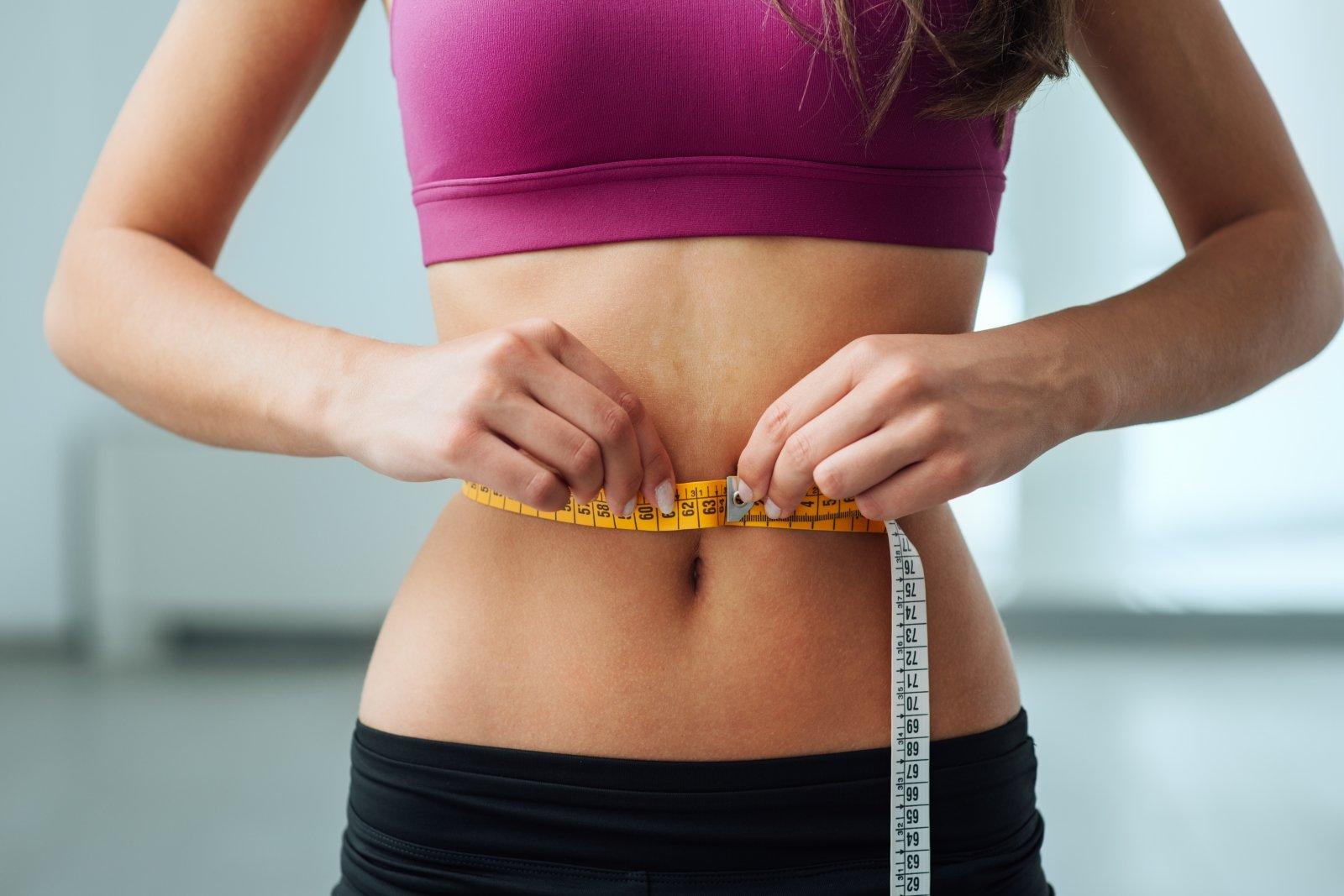 Svorio metimas - Ką reiškia reikšmingas svorio metimas