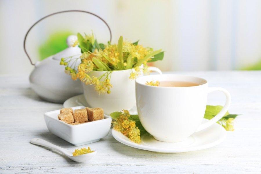 Ką arbata gerti su aukštu kraujo spaudimu