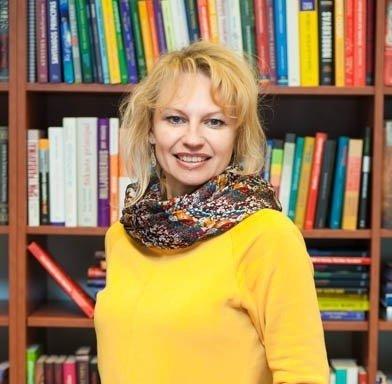 Lina Virozerovienė