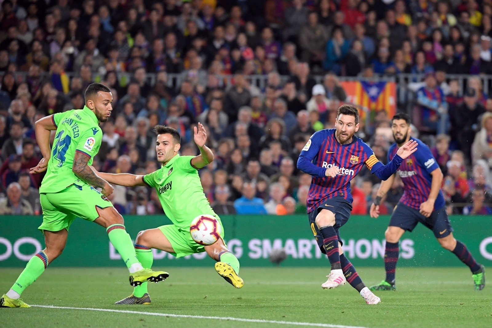 Auto Karta Barcelona.į Aikste Zenges Messi Iskart Sutvarkė Reikalus Barcelona