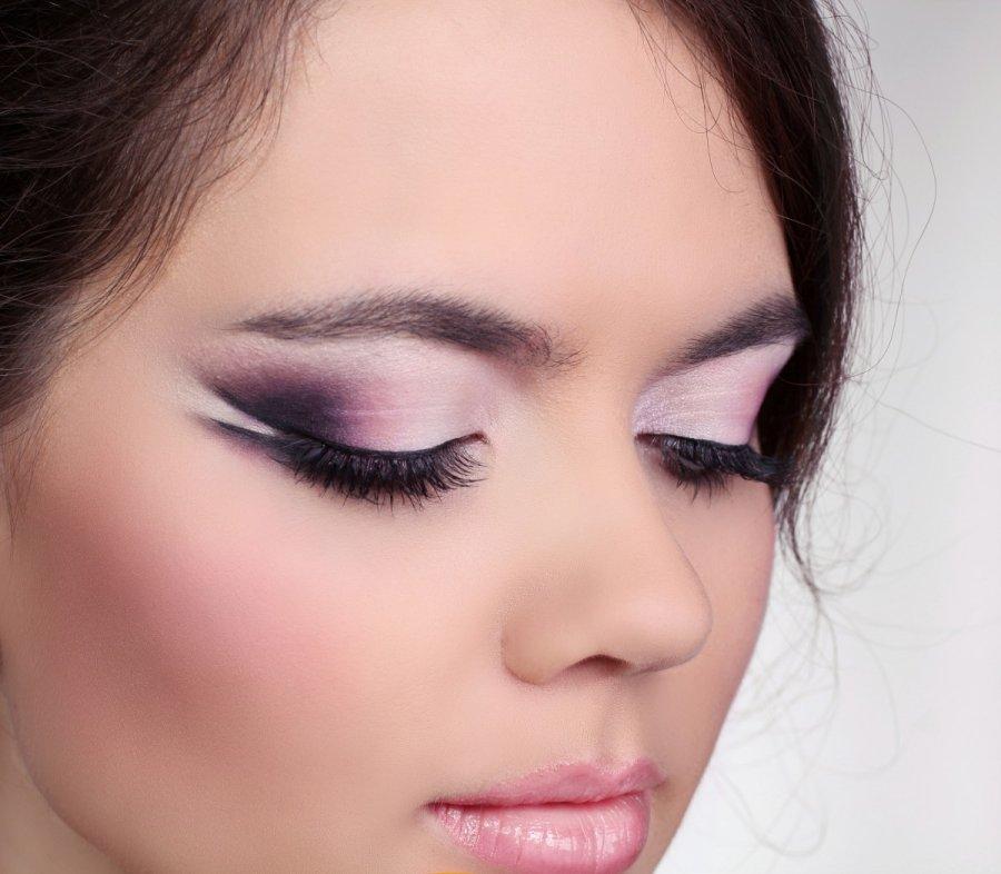 Схема макияжа смоки айс фото 91