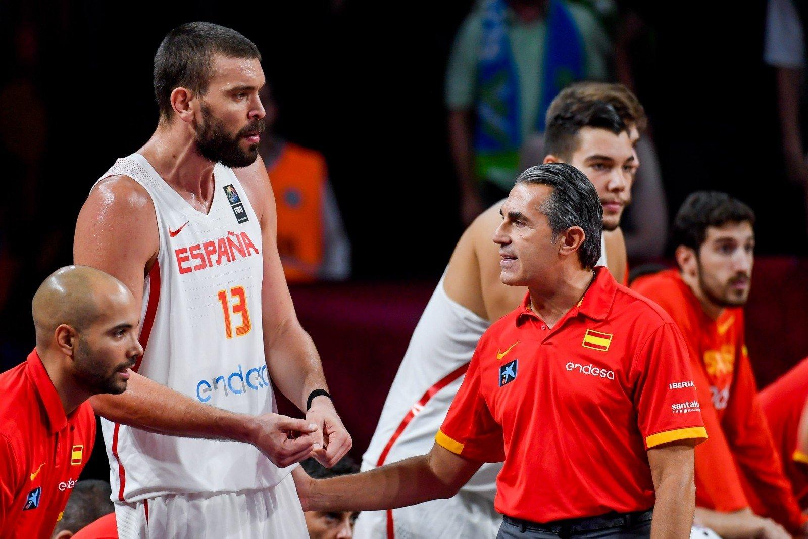 西班牙除了小Gasol,還有一位雙冠王!暴龍奪冠也有他一份功勞