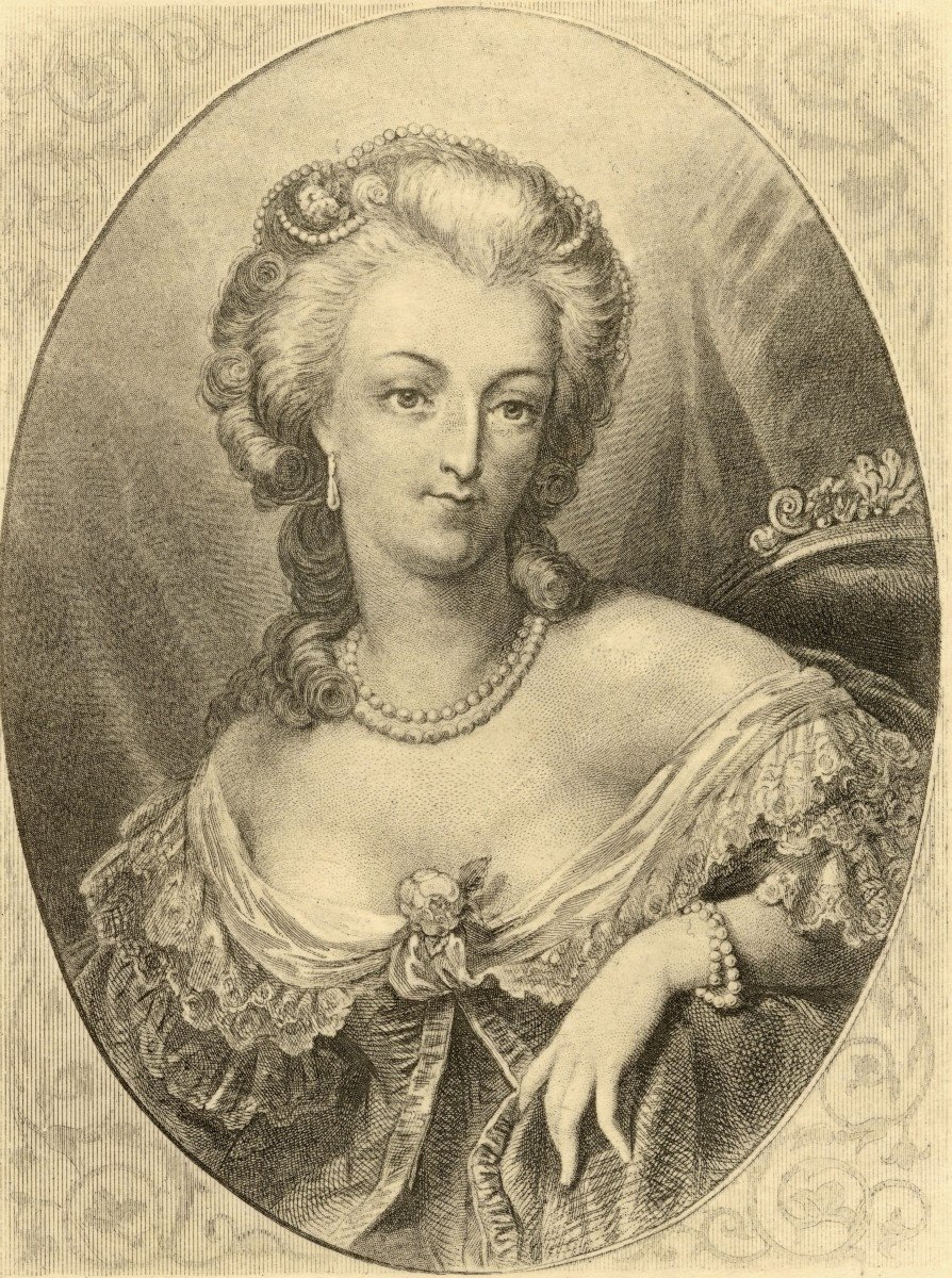 Marija Antuanetė