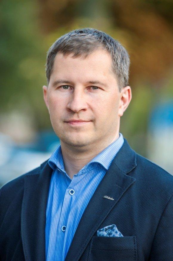 Marius Horbačauskas