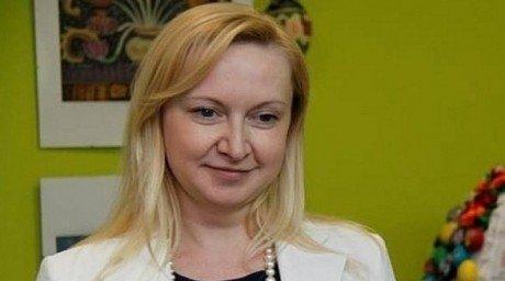 Украинские СМИ разыскали сожительницу Януковича