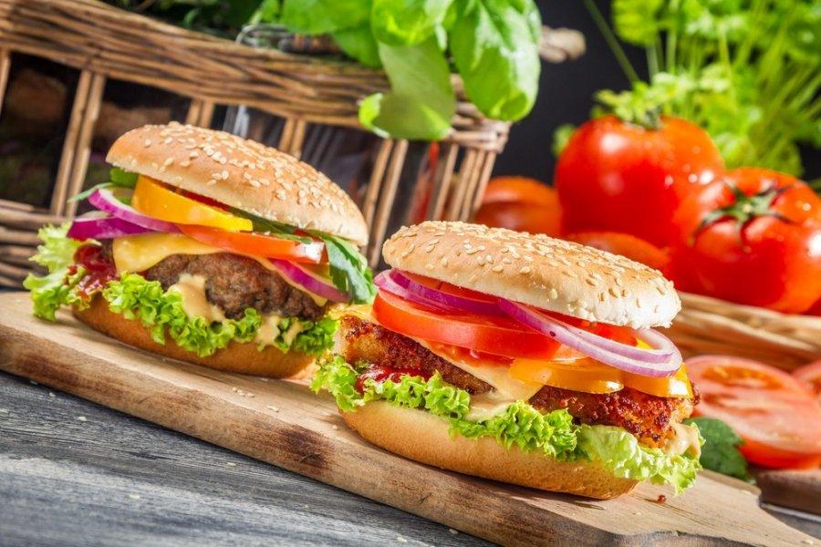 kaip pašalinti riebalus iš mėsainio)