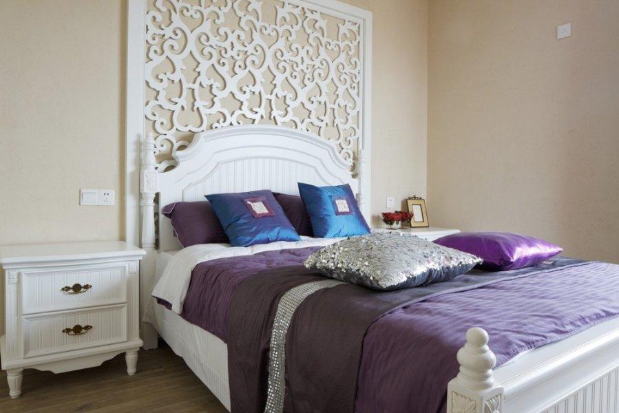Spalv svarba miegamajame kambaryje - Cuadros para el dormitorio ...