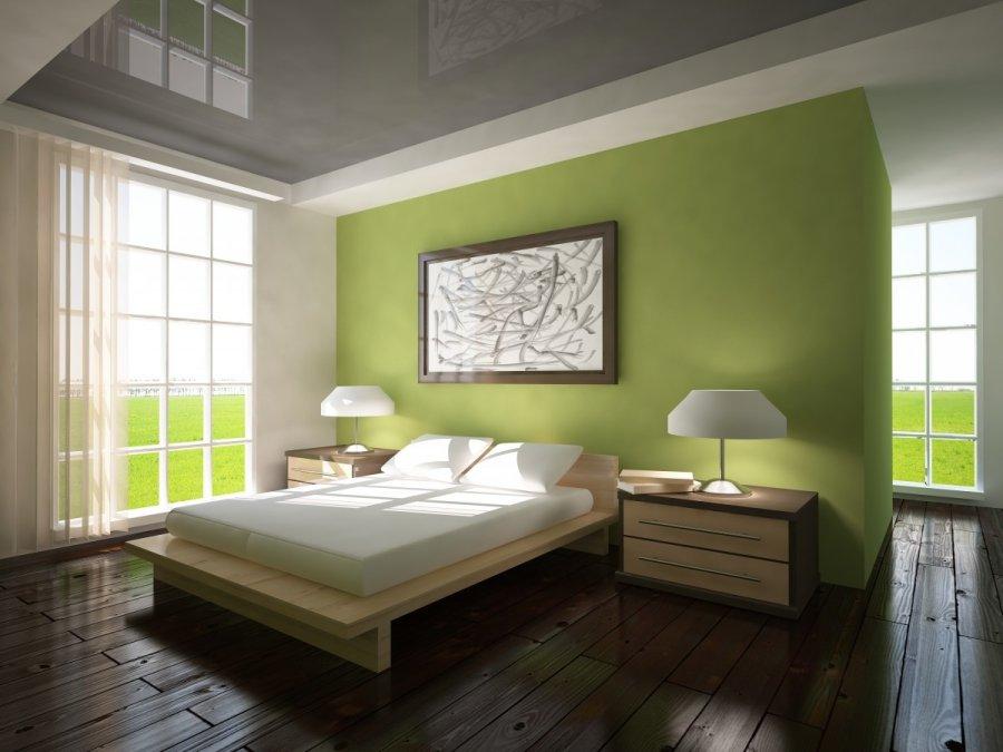 11 patarimų, kaip įrengti miegamąjį pagal fengšui
