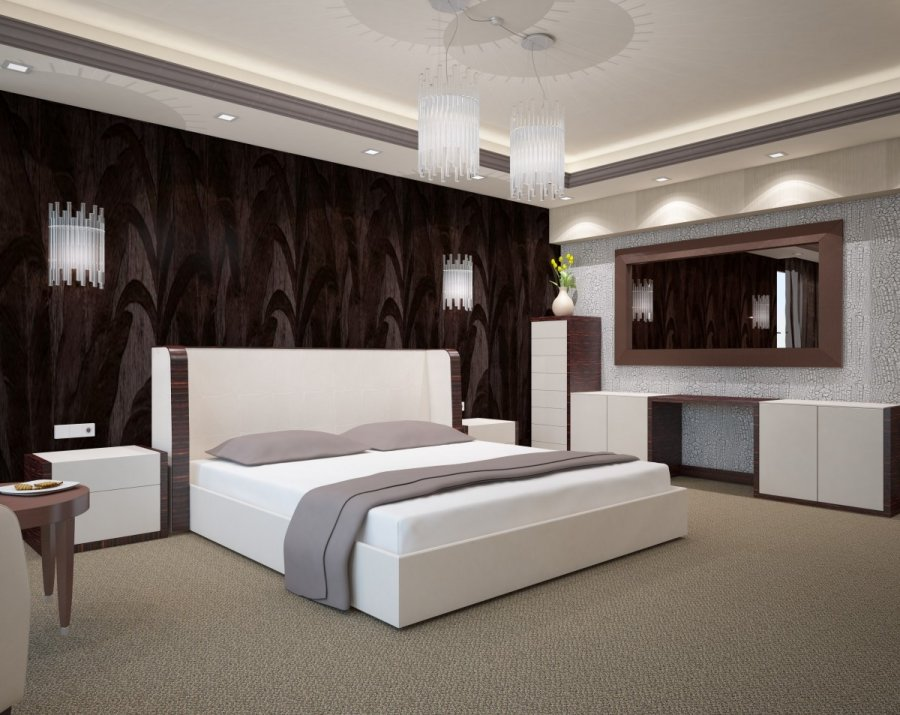 dizainer s patarimai kaip kurti miegamojo interjer. Black Bedroom Furniture Sets. Home Design Ideas